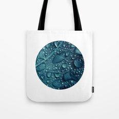 blue water XVI Tote Bag