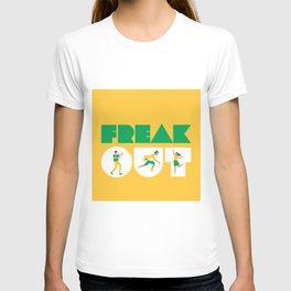 Freak Out T-shirt