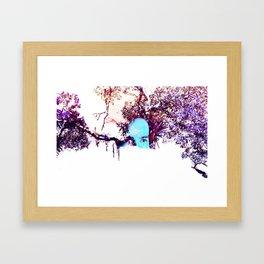 My World - Forest Framed Art Print