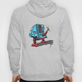 Love what you have before its gone Hoody