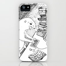 Prairie Philosophers iPhone (5, 5s) Slim Case