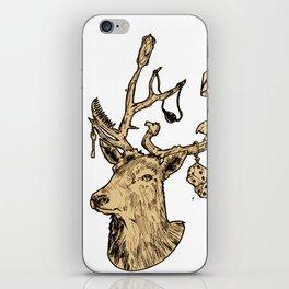 Dear Deer iPhone Skin