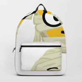 mumy nerdy Backpack