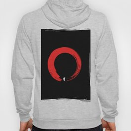 The Zen Spot Hoody