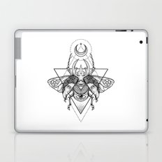 Occult Beetle II Laptop & iPad Skin