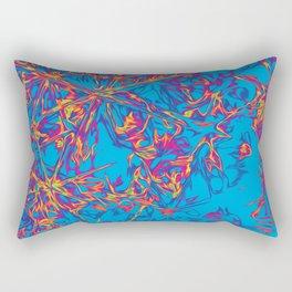 Bengal light Rectangular Pillow