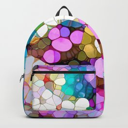 Happy Colors Backpack