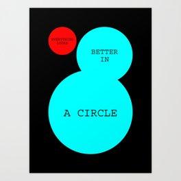 No. 152 Art Print