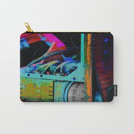 Murder Shack Electronics Carry-All Pouch