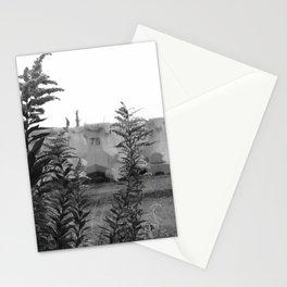 Forgoten place Stationery Cards