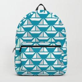 Petits Bateaux Backpack