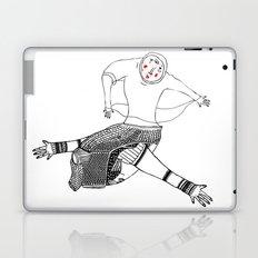 farewell time Laptop & iPad Skin