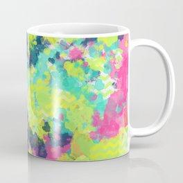 Nowhere #society6 #abstractart Coffee Mug