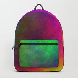Explosive Color Backpack