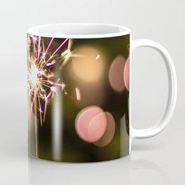 Sparkler (Color) Coffee Mug