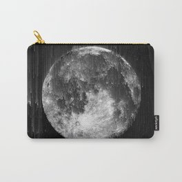 the moon, the end Carry-All Pouch