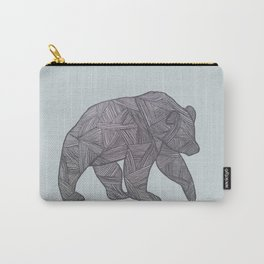 Bear. Carry-All Pouch