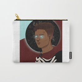 lightning eyes Carry-All Pouch