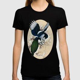 Resplendent Magpie T-shirt