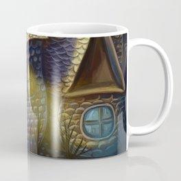 Fairy-tale city Coffee Mug