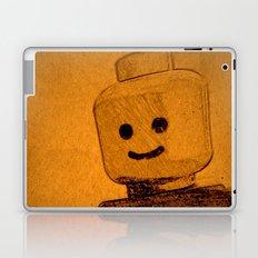 Old Lego Laptop & iPad Skin