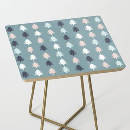 AFE Tree Silhouettes Side Table