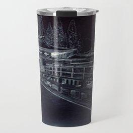 Monistary Travel Mug