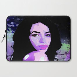 Aaliyah Laptop Sleeve