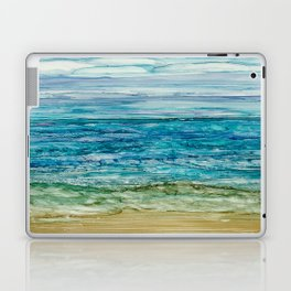 Ocean View Laptop & iPad Skin