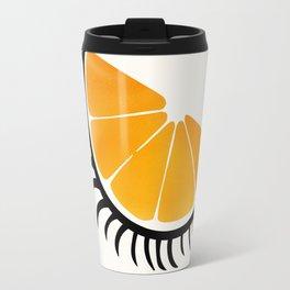 Clockwork Orangina Travel Mug