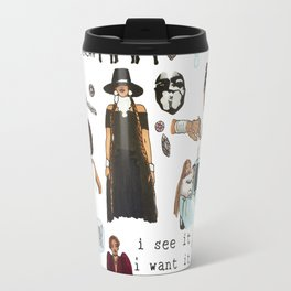 Queen Bey Formation Tribute Travel Mug