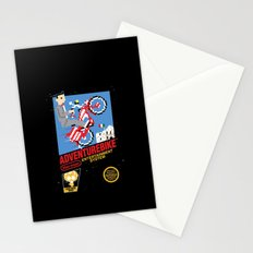 Adventurebike Stationery Cards