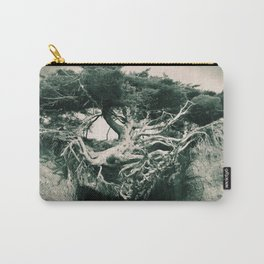 Wise Tree Carry-All Pouch