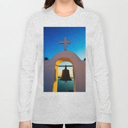 island church Long Sleeve T-shirt