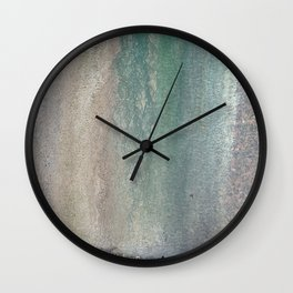 CopperFeel Wall Clock