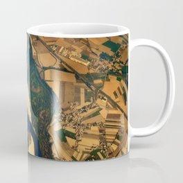 mimetic tactic Coffee Mug