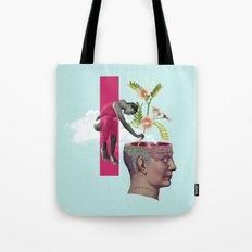 the absolute Idea Tote Bag