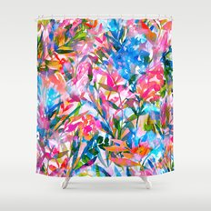 Tropic Dream Shower Curtain