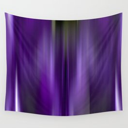 Color Streaks No 12 Wall Tapestry