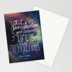 Wise Words Stationery Cards