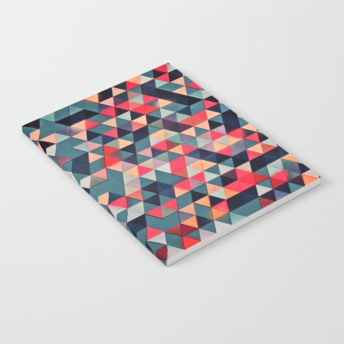 drop down Notebook