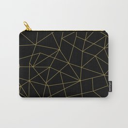Geometric Pattern XI Carry-All Pouch