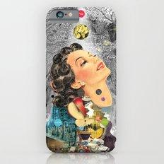 Vai Passar (Will Pass) iPhone 6 Slim Case