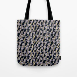 Tundra. Winter time. Tote Bag