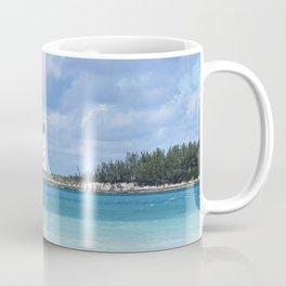 Bahamas Cruise Series 139 Coffee Mug