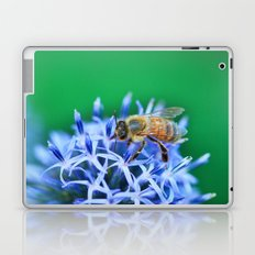 Bee & Flower Laptop & iPad Skin