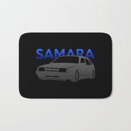 Lada Samara Bath Mat