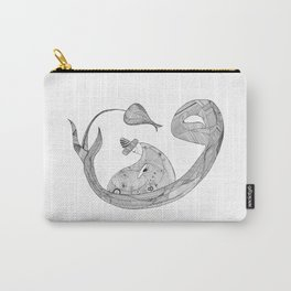 Humble Dervish Carry-All Pouch