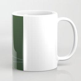 Behold Coffee Mug
