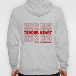 Tender Heart - Thank You! Hoody
